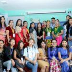 'मिस डिवाइन ब्युटी नेपाल' र 'मिसेस गोकर्णश्वर' प्रतियोगिता हुदै