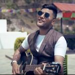 गायक रुपकले ल्याए फेसबुक (भिडियो)