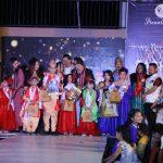 'फेस अफ स्मार्ट किड्स २०२१' को उपाधी आश्रुत्य घिमिरे र परिधी पाण्डेलाई