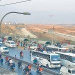 आजदेखि मध्यम तथा लामो दूरीका सार्वजनिक सवारीसाधन सञ्चालन