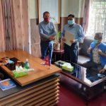 लुम्बिनी प्रदेशमा नयाँ सरकार गठनका लागि दाबी पेस