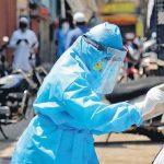 १ हजार ४७८ कोरोना संक्रमित थपिए, ६ जनाको मृत्यु