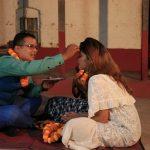 संचारकर्मी समिर लामाको दशै तिहार गीत 'रातो टीका' गीतको भिडियो सार्बजनिक(भिडियो)